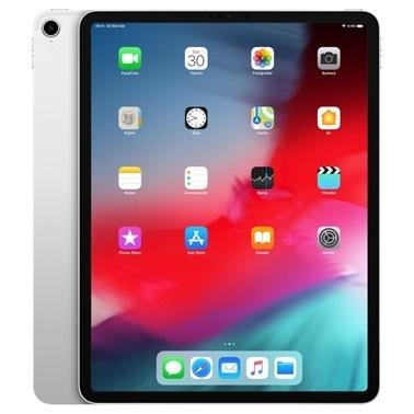 """Apple 12,9"""" Yeni İpad Pro Wi-Fi 64Gb Mtem2Tu/A Tablet  - Silver Renkli"""
